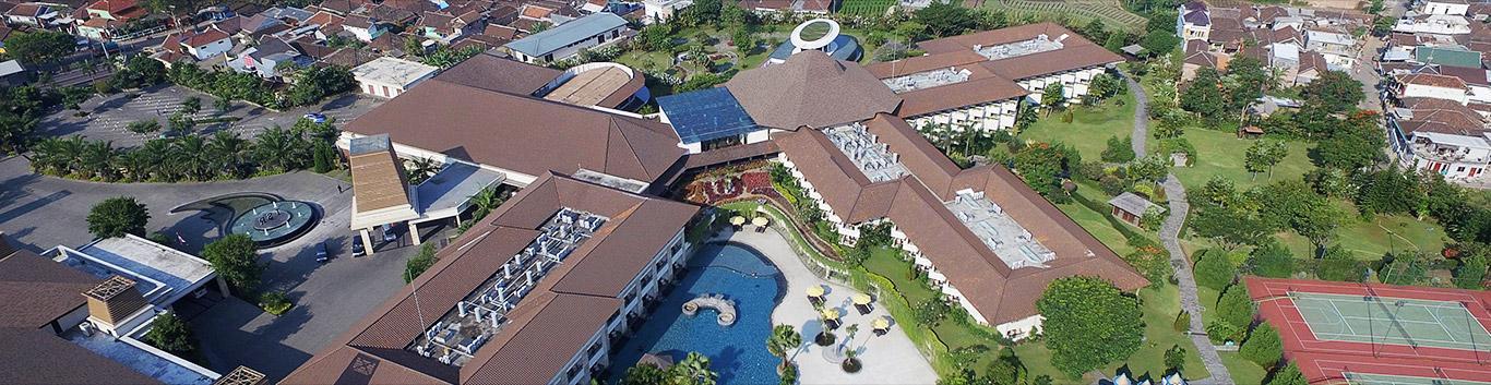 Explore Malang Singhasari Resort