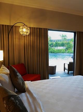 Room And Suites Singhasari Resort